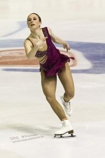 Nathalie WEINZIERL (GER)