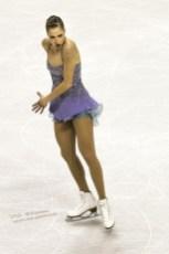 Carolina KOSTNER (ITA) KP