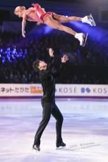 Tatiana VOLOSOZHAR , Maxim TRANKOV (RUS) Gala