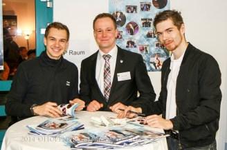 Peter, Martin und Paul