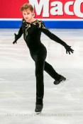 Sergei VORONOV (RUS)