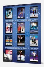 Eiskunstlaufkalender 2017