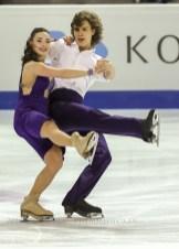Dance-Alla LOBODA / Pavel DROZD (RUS)