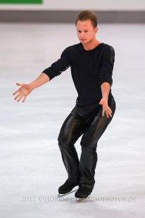 3.SP Alexander MAJOROV (SWE)