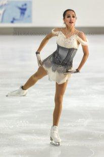 Damen-SP1 Alina ZAGITOVA RUS