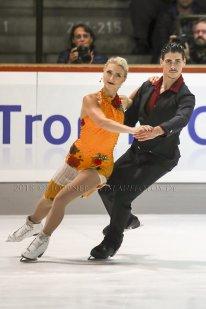 Dance-RD1 Piper GILLES / Paul POIRIER CAN