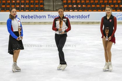 Fritz Geiger - die Sieger auf dem Eis