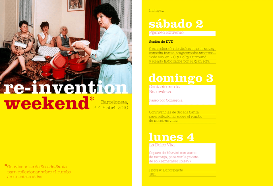 reinvention-weekend