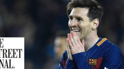 Lionel Messi Twitter Campaign Flop Reveals Resentment Among Spaniards