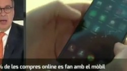 Comercio móvil, en 8TV