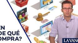 ¿Quién toma las decisiones de compra en una empresa?