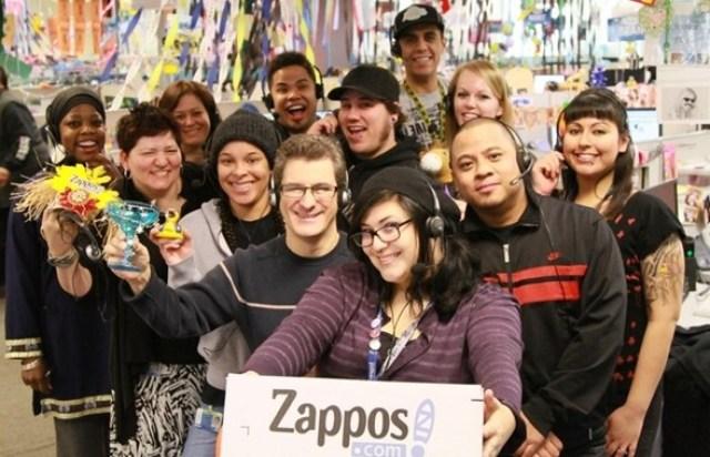 Zappos_oficina