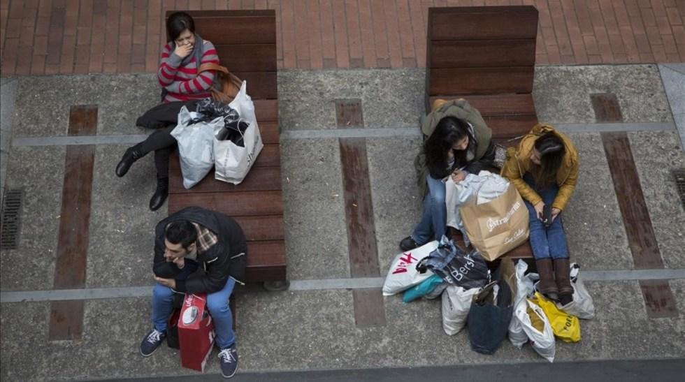 compras-black-friday-2015-maquinista-barcelona