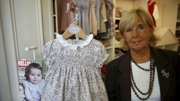 La tienda H&M de Valladolid se ha visto desbordada por los pedidos