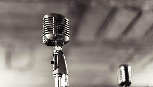 Grandes voces que nos dejaron (I): Rogelio Hernández