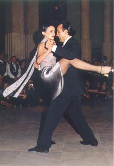 6 Encuentro de Tango 2002