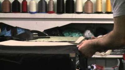 Pabrik Tas Bandung Sebagai Pembuat Tas Di Bandung Dengan Nama Cv