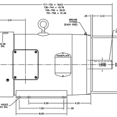 Marathon Ac Motor Wiring Diagram 3 Phase Immersion Heater Baldor Frame Dimensions - Impremedia.net