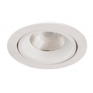 downlight led orientable
