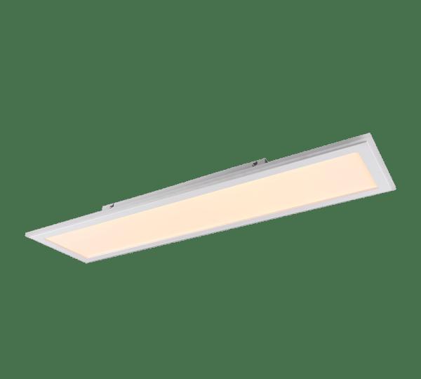 Plafonnier 1x SMD LED, 38W · 1x 4000lm, 2700 – 6500K COLUMBIA