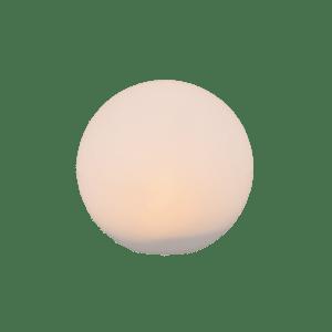 Lampe de table extérieur RGB, Solaire, version grande