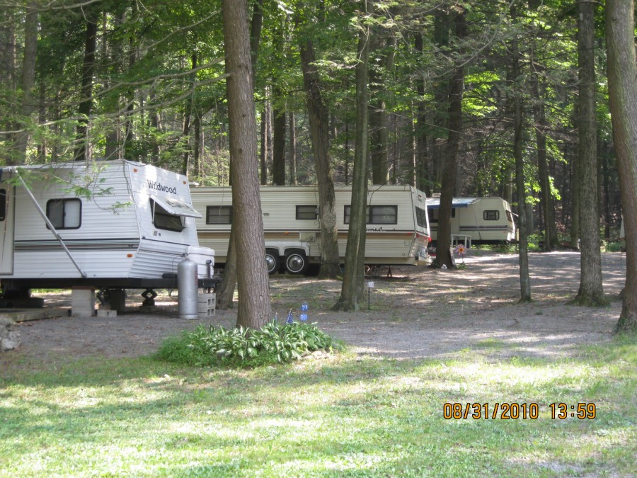 Shady Brook Campground  Boat Rentals  PCOA