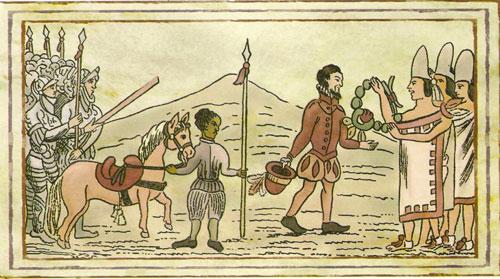 Hacia una visin indianista de la conquista