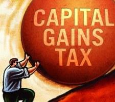 capital-gains-tax calculation