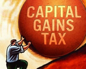 capital-gains-tax calculation