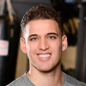 Justin Ochoa