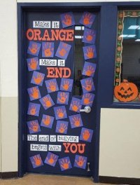 Unity Day -Wednesday, October 23, 2019- National Bullying ...