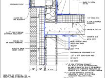 Sarnafil Roofing Details - Aurora Roofing Contractors