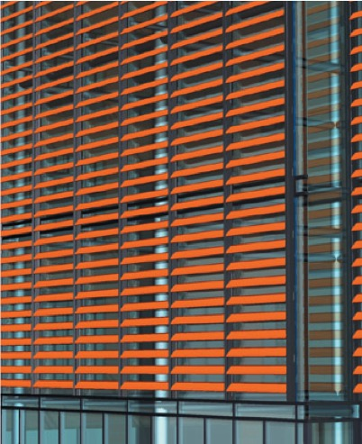 TerraCotta Cladding  Pace Representatives