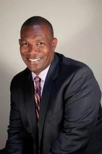 Cecil Jackson