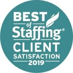 PACE best of staffing 2019