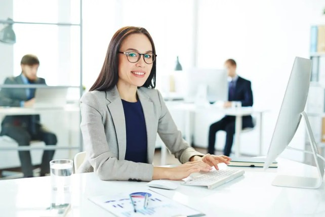 office manager in seattle