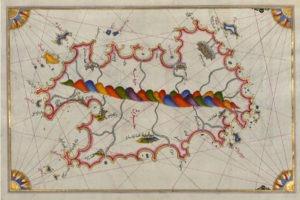 La Sardaigne - Guillaume Sciaux - Cartographe professionnel