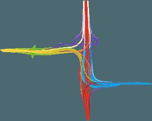 Salt Lake City Utah Etats-Unis - Guillaume Sciaux - Cartographe professionnel