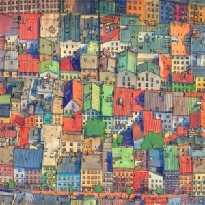 Coloriage (3) - Guillaume Sciaux - Cartographe professionnel