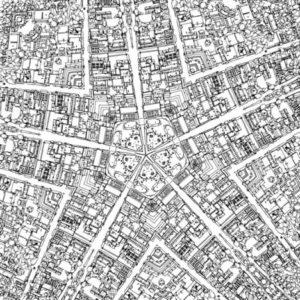 Coloriage (4) - Guillaume Sciaux - Cartographe professionnel