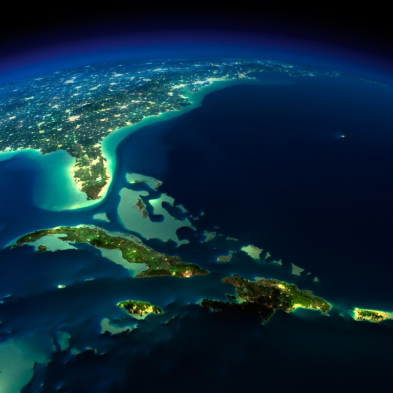 La Terre illuminée (10) - Guillaume Sciaux - Cartographe professionnel