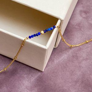 Bracelet signe du zodiaque Gémeaux