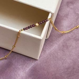 Bracelet signe du zodiaque Balance