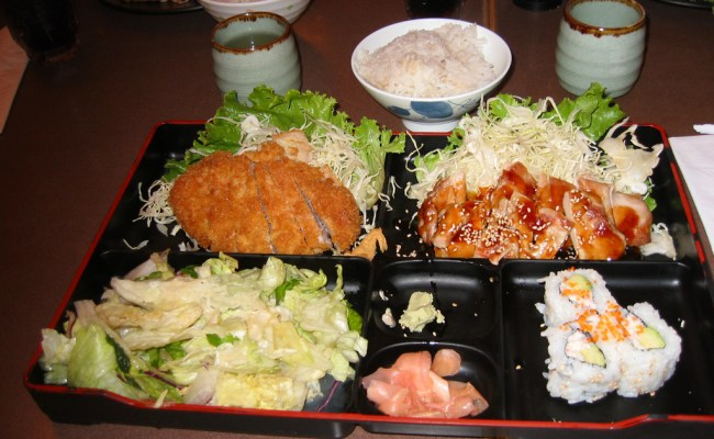 Top 50 Japanese Food Blogs