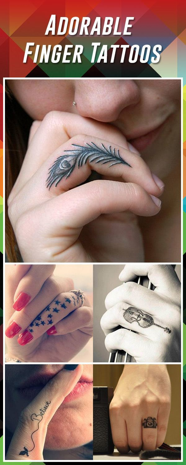 Simple Cute Tattoos With Meaning