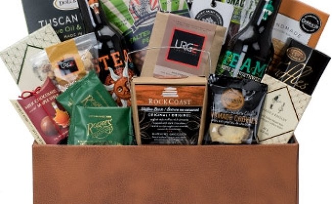 Guy Time Gift Baskets For Father S Day Vancouver