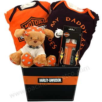 Harley Davidson Baby T Baskets Vancouver Canada