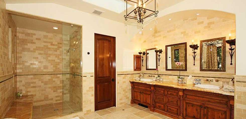 High End Bathroom Design Los Angeles Luxury Bathroom