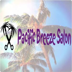 thousand oaks hair salon pacific breeze CA