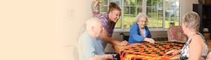 Pacific Care Center, Pacific MO - Senior Activities